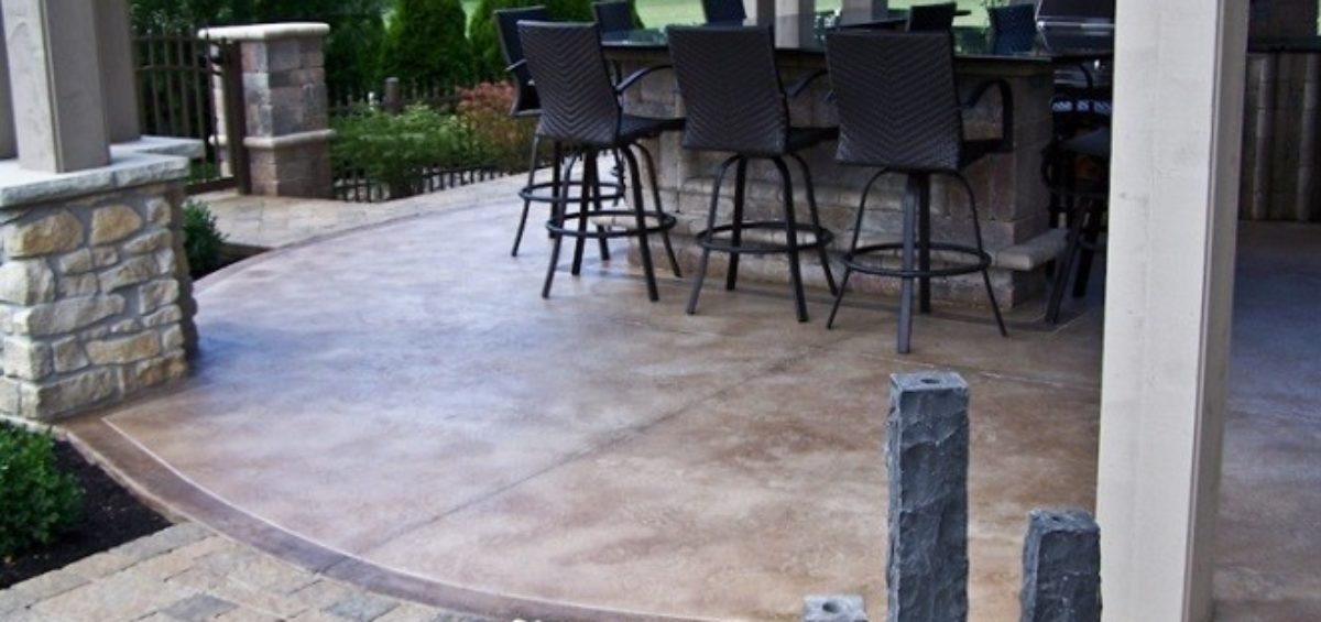 Concrete Finish | Madison WI | Garage Flooring Solutions