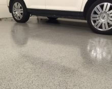 Take On Garage Floor Damage
